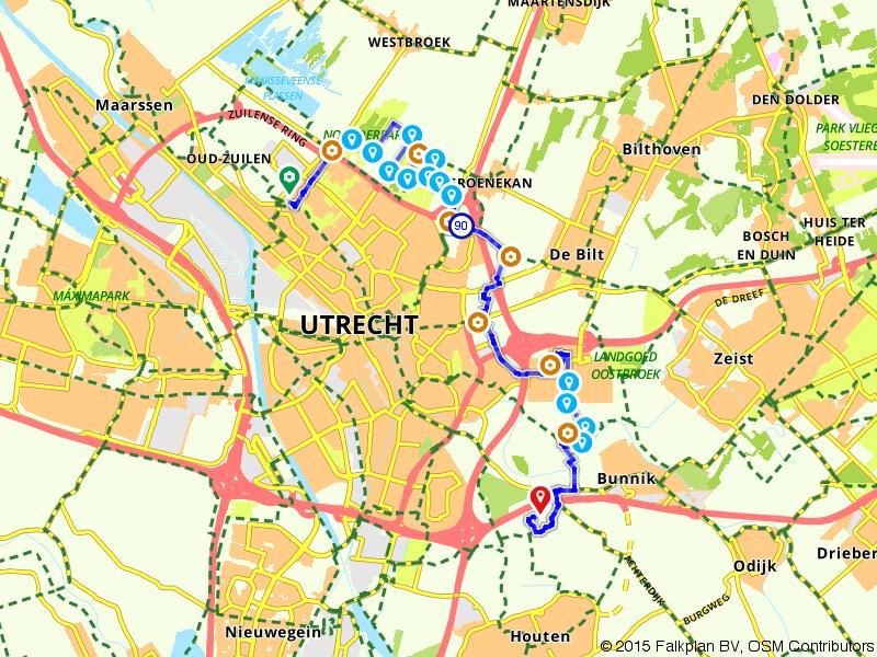 Stelling van Utrecht