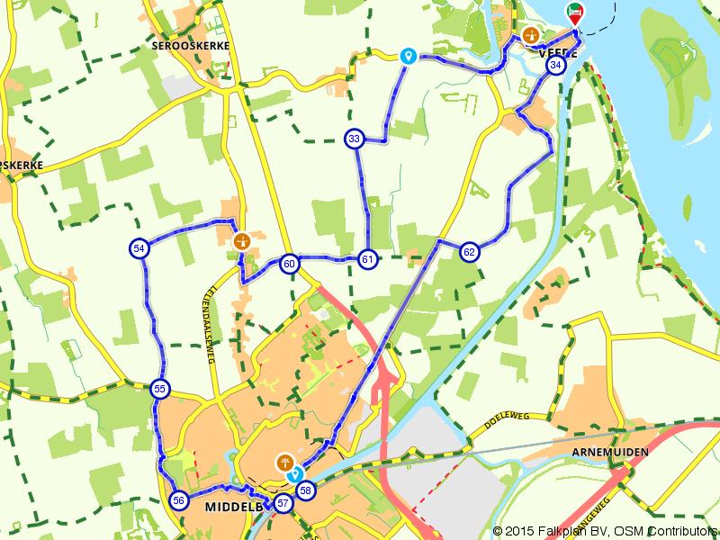 Een bezoek aan Middelburg