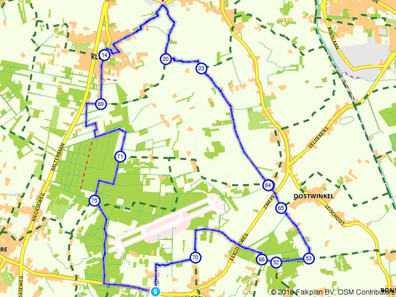 Het Vlaamse Meetjesland