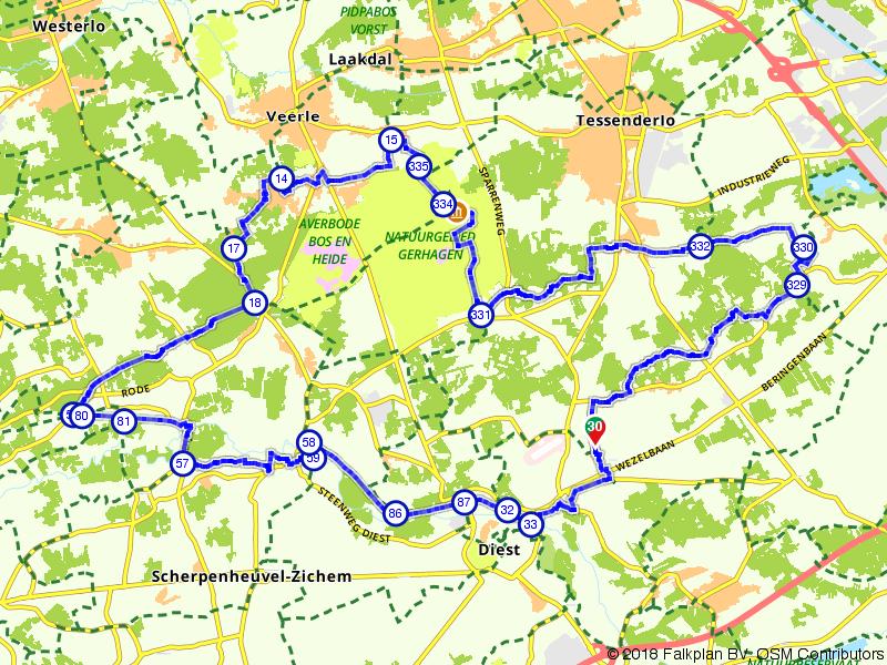 Ontdek het gemoedelijke Vlaams-Brabant