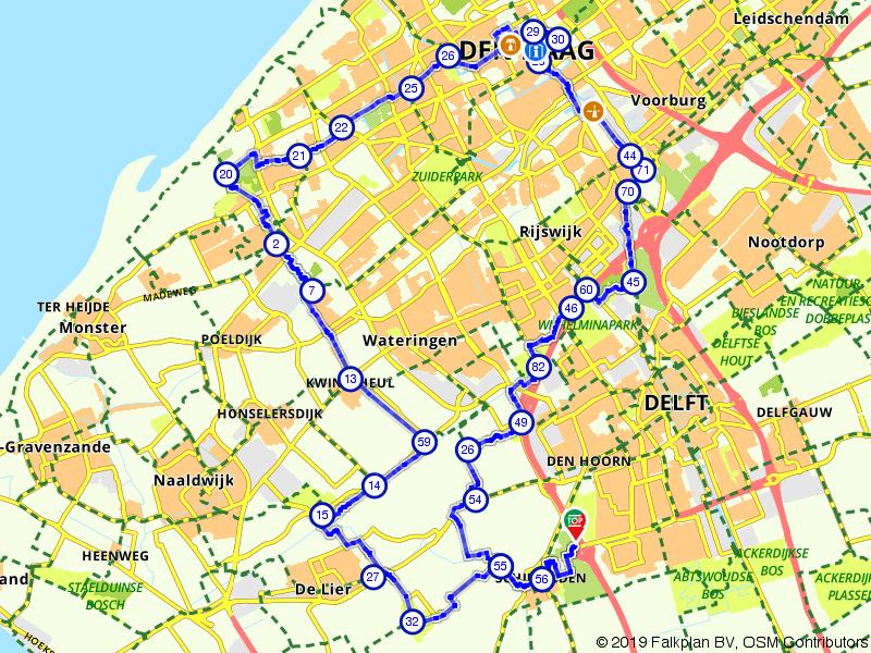 Beleef Den Haag