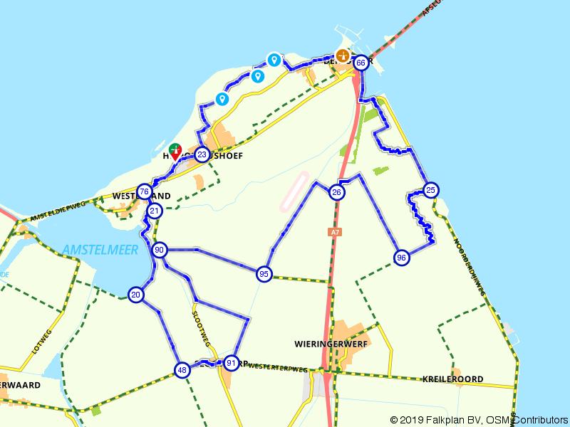 Rondje Hollands Kroon