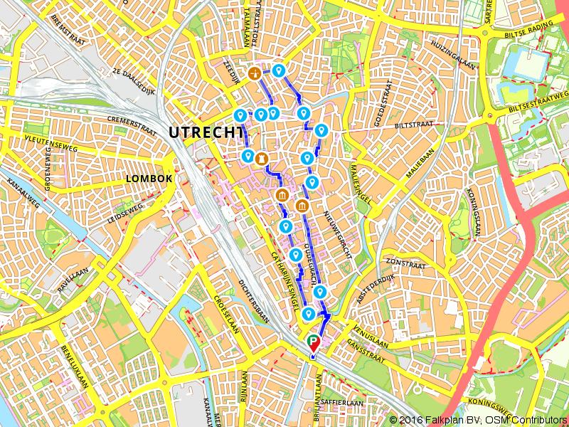 Ontdek het authentieke Utrecht