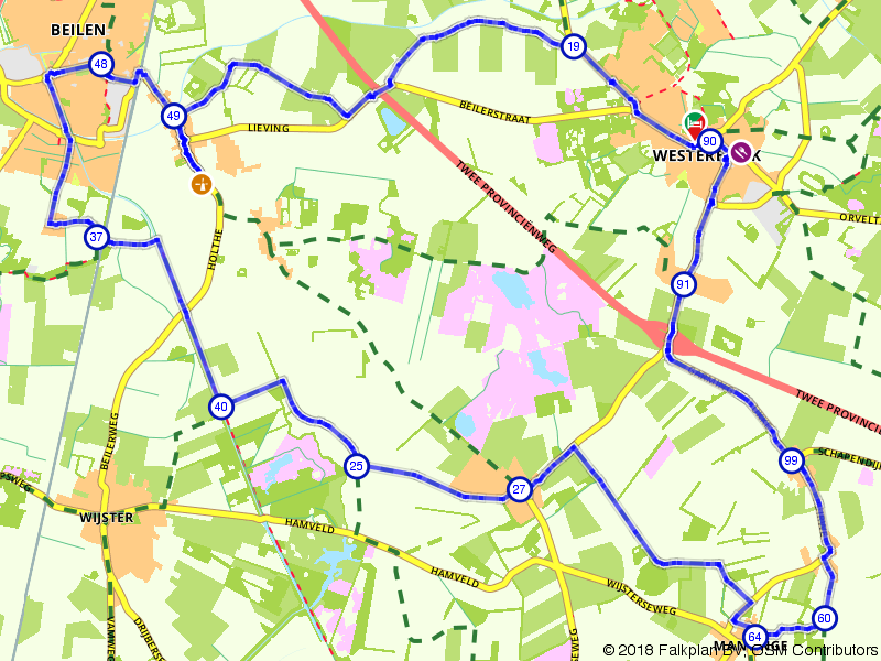 Rondje Westerbork
