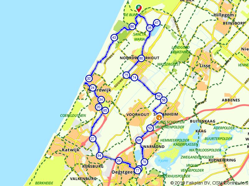 Ontdek de oude historie van Noordwijk
