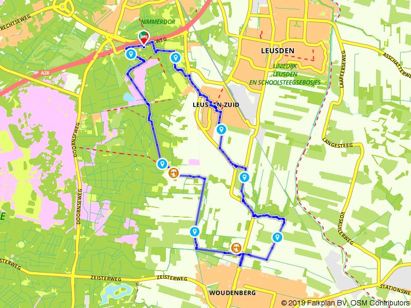 Heerlijk wandelen over Utrechtse landgoederen
