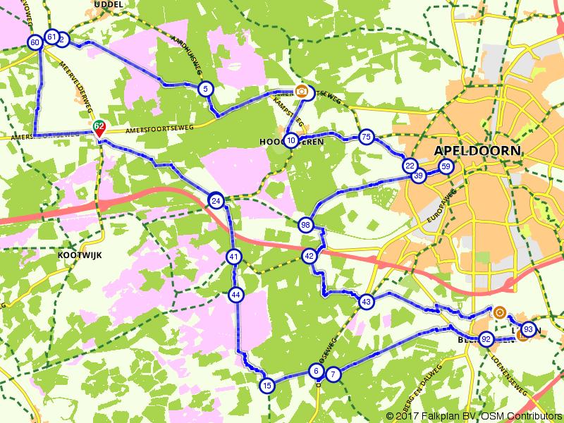 De Veluwe, kroonjuweel van Gelderland