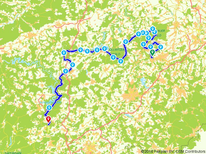 Euregio Egrensis (Thüringen)
