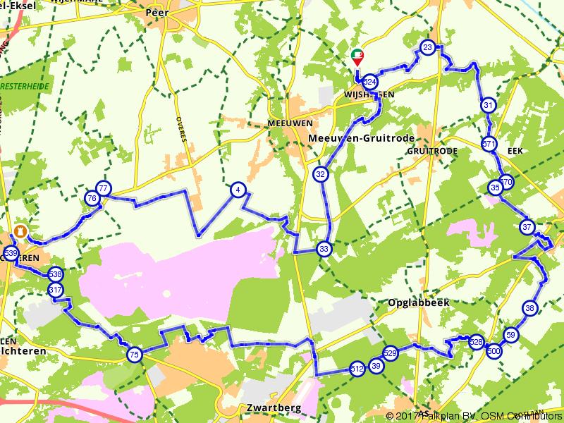 Genieten bij De Frietboetiek; verkozen tot de beste frietzaak van België