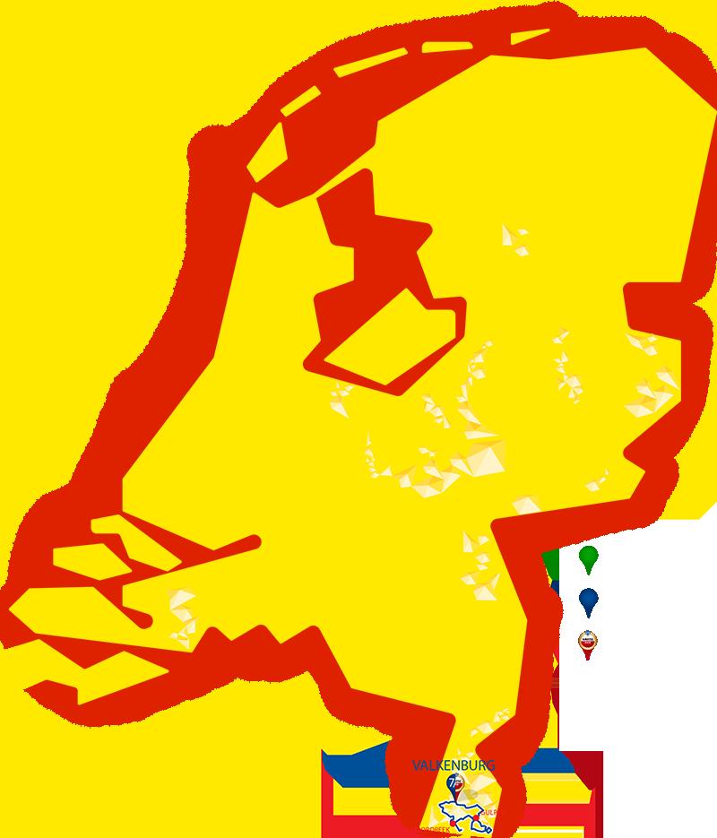 Etappe 7 - Valkenburg - Valkenburg