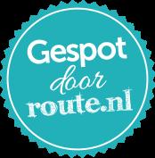 gespot door route.nl