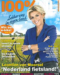 100% NL Magazine