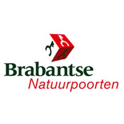 logo: Brabantse Natuurpoorten