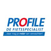 logo: Profile de fietspecialist