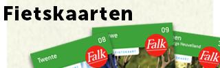 Falk Fietsenkaarten te koop in de route.nl webshop