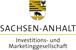 IMG-Investitions- und Marketinggesellschaft Sachsen-Anhalt mbH