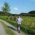 Tip van Andreas Tiede, Zanger van het volksmuziekduo 'Hutzenbossen', dat het 'Kammweglied' heeft geschreven