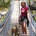 Tip van Christiane Floto, Toeristisch adviseur en gids in het natuurpark