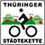 AG Radfernweg Thüringer Städtekette