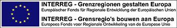 Interreg Grens regio's bouwen aan europa