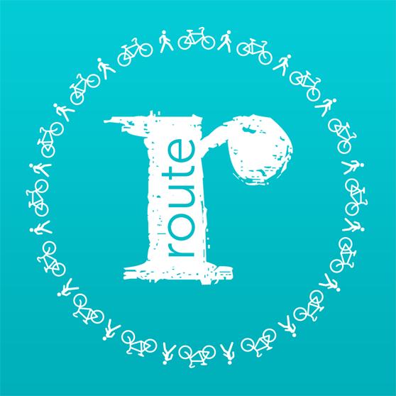 Route.nl logo als placeholder